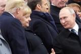بوتين وترمب اتفقا على محادثات موسعة