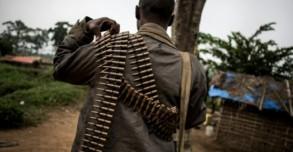 جندي يقتل خمسة أشخاص في مأتم في الكونغو الديموقراطية