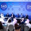 دبي تحتضن قمة الشرق الأوسط لشبكات التواصل لقطاع الأعمال
