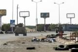 غريفيث يبحث في صنعاء فرص عقد مفاوضات سلام
