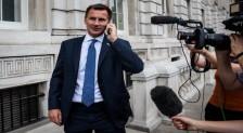 وزير خارجية بريطانيا في طهران الإثنين