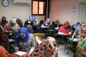 مراكز الدروس الخصوصية تلتهم أموال المصريين!