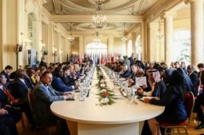 مؤتمر دولي حول ليبيا في باليرمو في ايطاليا