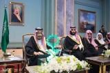 الملك سلمان يدشن عدداً من المشاريع التنموية بتبوك