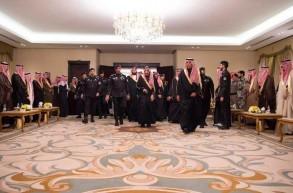 الملك سلمان يُدشن 242 مشروعًا في منطقة الجوف