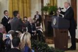 البيت الأبيض يعيد إلى مراسل