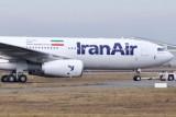 مطار بيروت يمتنع عن تزويد الطائرات الإيرانية بالنفط
