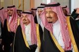 خطاب الملك سلمان خارطة طريق للسياسة السعودية
