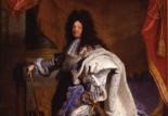 لويس الرابع عشر والاستحمام في اجتماع للحكومة الإيرانية