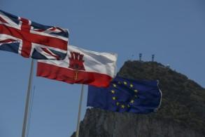 مدريد تطالب منذ زمن بالسيادة على جبل طارق الخاضع للسيطرة البريطانية