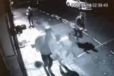 اعتقال خمسة من حرس الملكة بعد شجار