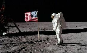 ناسا تؤكد: عائدون إلى القمر !