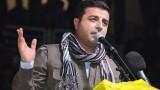 تركيا تعاند بشأن دميرتاش: قرار لا يلزمنا!