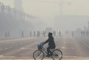التلوث يقصر عمر الانسان ما متوسطه ست سنوات في مناطق عديدة