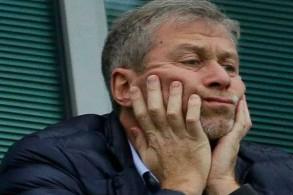 مالك نادي تشيلسي لكرة القدم رومان أبراموفيت