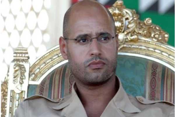 سيف الإسلام القذافي هل يسترجع لعائلته موقع رئاسة ليبيا؟