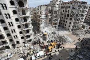 إعادة إعمار سوريا ستنعكس إيجابًا على لبنان واقتصاده