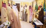 مجلس التعاون الخليجي اتحاد يواجه أزمات