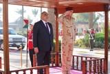 قادة العراق: النصر على داعش لن يكتمل بدون الإعمار وإنهاء الفساد