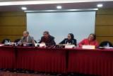 جمعيات القضاة المغاربة تدرس رفع قضية قذف ضد الوزير الرميد