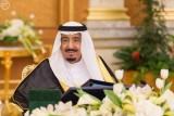 الملك سلمان: السعودية ستواصل التزاماتها بما يحقق آمال المسلمين