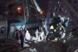 4 قتلى و43 جريحًا في حادث قطار في أنقرة
