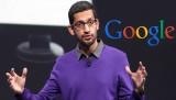 رئيس غوغل يرد على اتهامات ترمب بالتحيز ضده