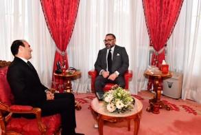 ملك المغرب يعين محمد الراشدي رئيسا لهيئة النزاهة ومحاربة الرشوة