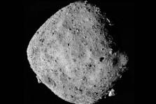 الكويكب بينو قد يحمل سر الحياة على الأرض