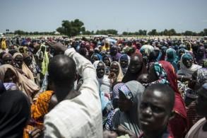 نيجيريا تسمح لليونيسف باستئناف عملياتها في شمال شرق البلاد