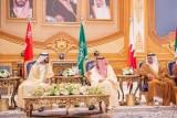 الوفود المشاركة بالقمة الخليجية تصل إلى الرياض