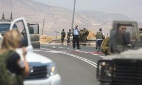 إصابة إسرائيليين بالرصاص في الضفة الغربية