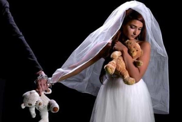 نسبة الزواج المبكر في مصر بلغت حوالي 15% وتزداد في المحافظات الأكثر فقرًا