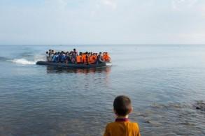 بيانات مثيرة للقلق حول أوضاع اليافعين اللاجئين والمهاجرين