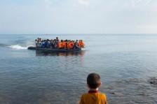 اليونيسف تعمم بيانات مثيرة للقلق حول أوضاع اليافعين اللاجئين والمهاجرين