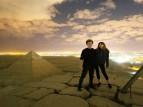فيلم إباحي فوق الهرم الأكبر يهز مصر
