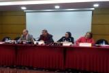 جمعيات القضاة المغاربة تعتزم رفع قضية قذف ضد الوزير الرميد