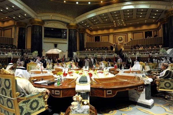قمة سابقة لمجلس التعاون الخليجي