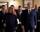 الملك سلمان والشاهد يشرفان على توقيع اتفاقات بقيمة 350 مليون دينار
