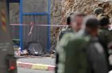 مقتل إسرائيليين اثنين في هجوم بالضفة الغربية