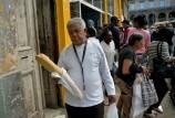أزمة الخبز ترهق الكوبيين