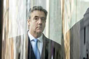 الحكم بالسجن ثلاثة أعوام على محامي ترمب السابق مايكل كوهين