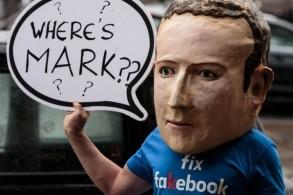 سلسلة من الفضائح هذا العام نالت من معنويات العاملين في فايسبوك