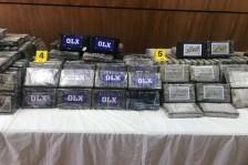 المغرب: حجز أكثر من طن من مخدر الكوكايين
