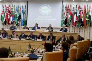 المؤتمر الثاني والأربعون لقادة الشرطة والأمن العرب بمقر الأمانة العامة لمجلس وزراء الداخلية العرب