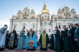 أوكرانيا تنظم مجمعًا لتأسيس كنيسة أرثوذكسية مستقلة عن موسكو