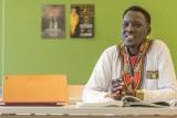 رحلة باحث سوداني من مخيم اللاجئين الى أكبر الجامعات في مصر