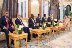 قمة سعودية - باكستانية في الرياض لبحث آخر المستجدات بالمنطقة