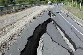 لا يمكن توقع اقتراب زلزال تقنيًا قبل سنوات أو أشهر