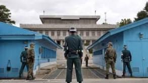 الكوريتان تتحققان من إزالة مراكزهما الحدودية في المنطقة المنزوعة السلاح